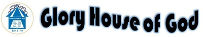 Glory House of God  Logo